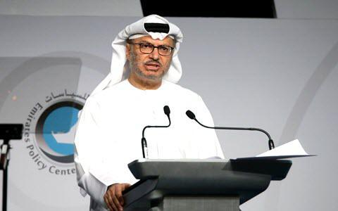 ifmat - UAE will not tolerate Iran regime destabilisation of the Middle East
