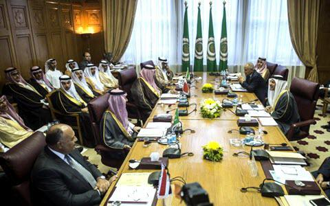 ifmat - Urgent Arab foreign ministers meeting over Iran regime interference in Arab affairs