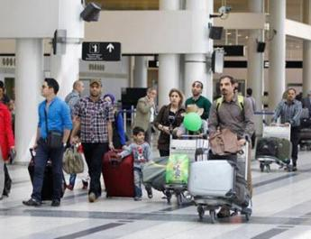 ifmat - ahrain orders citizens to leave Lebanon a midst tension with Iran regime