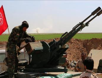 ifmat - Afghan Shia fighters killed in Syria