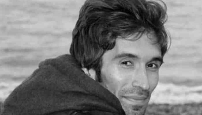 ifmat - Arash Sadeghi is denied treatment, condemned to slow death