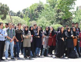ifmat - At least 150 masters and PhD students brred from postgraduate studies in Iran