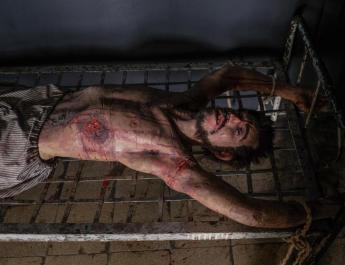 ifmat - Grisly truth of Iran torture prisons revealed in new museum