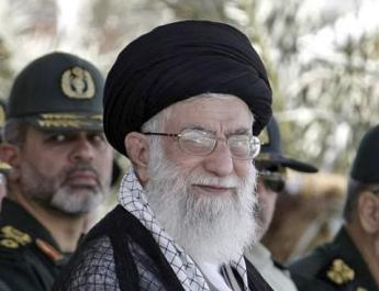 ifmat - House votes to have Treasury Department publish Iranian leaders assets