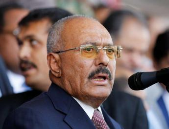 ifmat - Iran- acked Houthis say theyve killed former Yemeni President Saleh