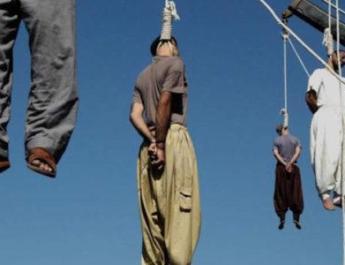 ifmat - Iran executes 7 as world marks Human Rights Day