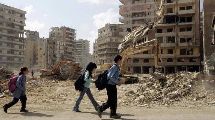 ifmat - Iran pushing Lebanon to war