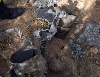 ifmat - Iran regime fired another ballistic missile at Saudi Arabia