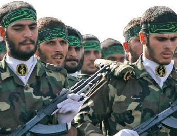 ifmat - Iranian backed forces advance in border area near Israel