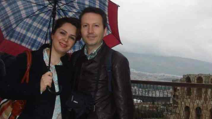 ifmat - Swedish resident was sentenced to death because refused to spy for Iran