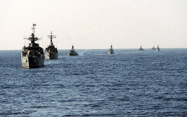 ifmat - Tehran has the technology for the giant warships and aircraft carriers