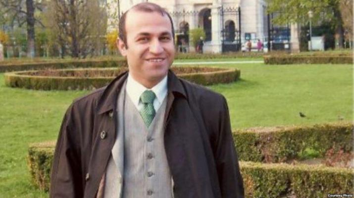 ifmat - Tehran prosecutor ignores imprisoned businessman request for back operation