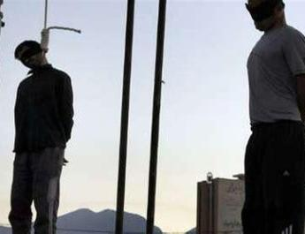 ifmat - Iran executed prisoners during the uprising in order to intensify the atmposphere of intimidation