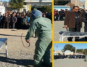 ifmat - Iran human rights December 2017 report