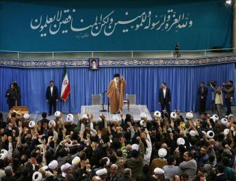ifmat - Iran leader calls Trump Psychotic and warns of revenge