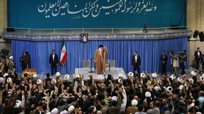 ifmat - Iran leader calls Trump Psychotic and warns of revenge
