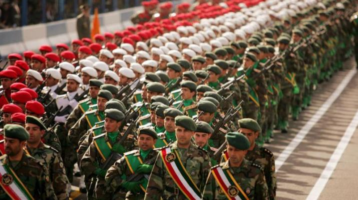 ifmat - Iran new military budget remains off-line