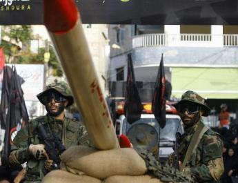 ifmat - Iran resumes building missile pants in Lebanon