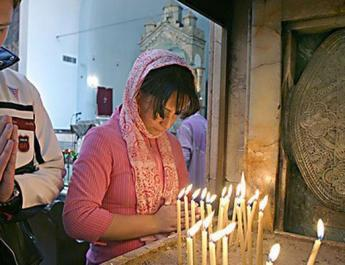 ifmat - Its hard to be a Christian in Iran