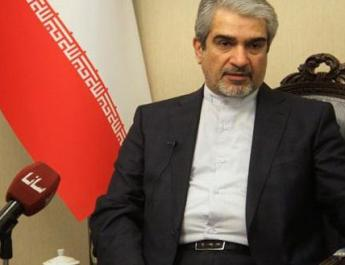 Iran will support Syria until victory is achieved