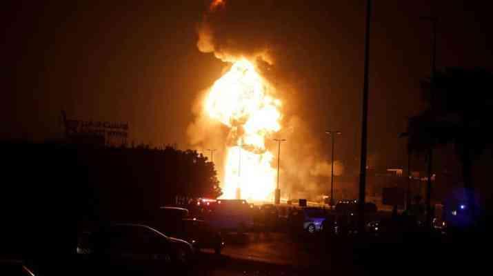 ifmat - Bahrain arrests 4 in pipeline blast, blaming Iran