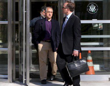 ifmat - Ex-consultant to Iran UN mission gets three months prison