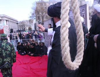 ifmat - Human rights abuses in Iran dramtically increased