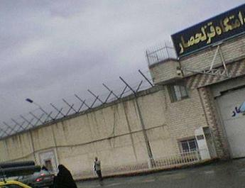 ifmat - Inhuman pressure against political prisoners in Iran intensify