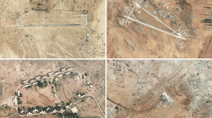 ifmat - Iran, Deeply Embedded in Syria