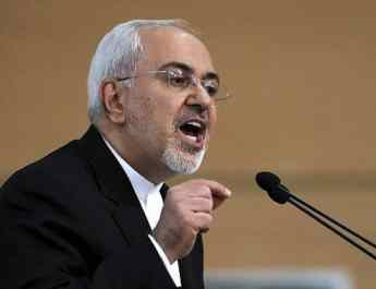 ifmat - Iran FM says they will continue to develop missiles