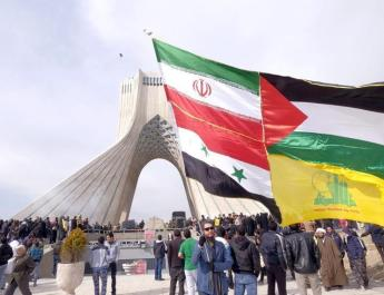 ifmat - Iran faces uphill battle to profit from its role in Syria war