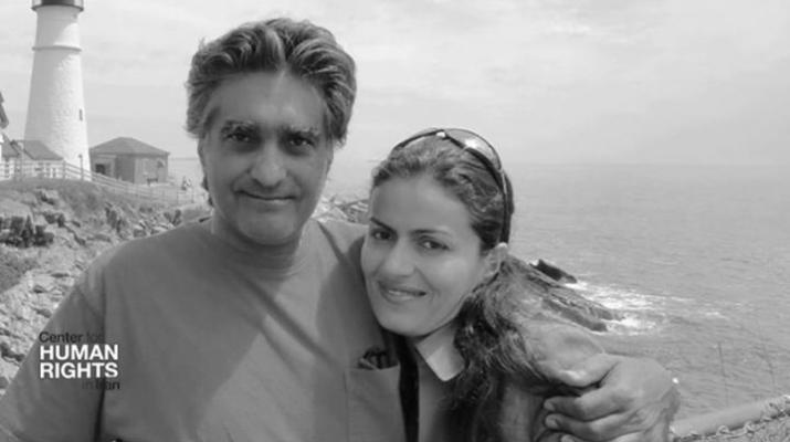 ifmat - Iranian-American art dealer details about charges against him