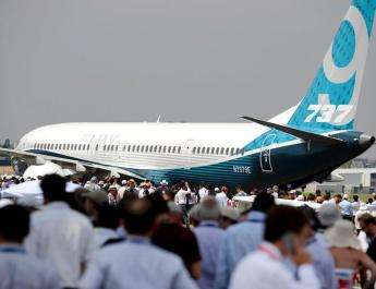 Iranian airline secretly bought U.S. made jet engines