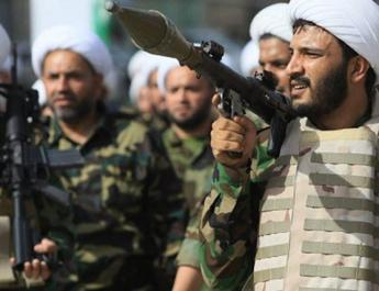 ifmat - Iranian expansionism destroying the Middle East