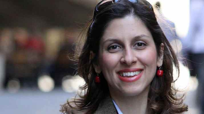ifmat - Iranian judge claims Iranian-British citizen is being held because of UK debt to Iran