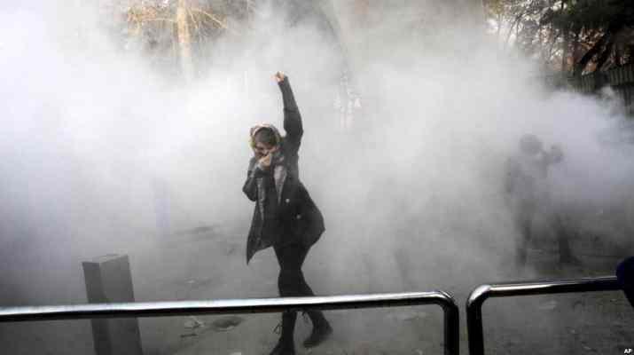 ifmat - Iranian leaders speak of threat of social media