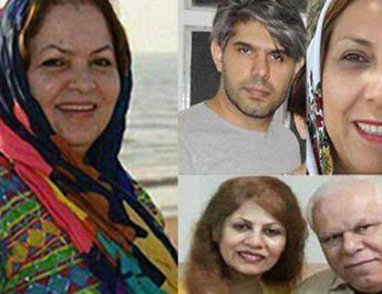 ifmat - Membrs of Bahai community arrested in Iran