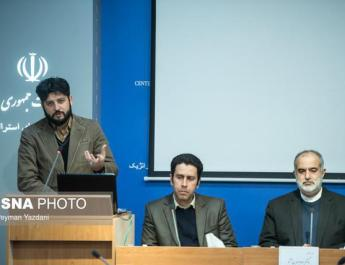 ifmat - Pollsters arrested for bad survey results abaout Iranians dissfatisfaction
