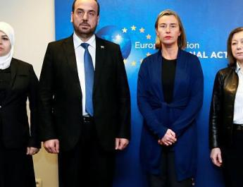 ifmat - Syria furure in hands of Iran