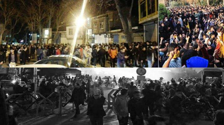 ifmat - The end of Iran regime is near