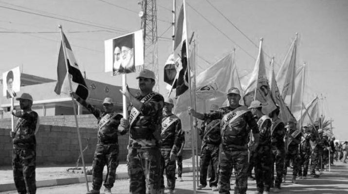 ifmat - The only way to stop Iran proxies in Iraq is regime change