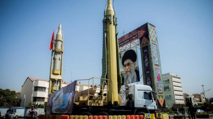 ifmat - Trump diplomat warns Iran against missile proliferation destabilizing region