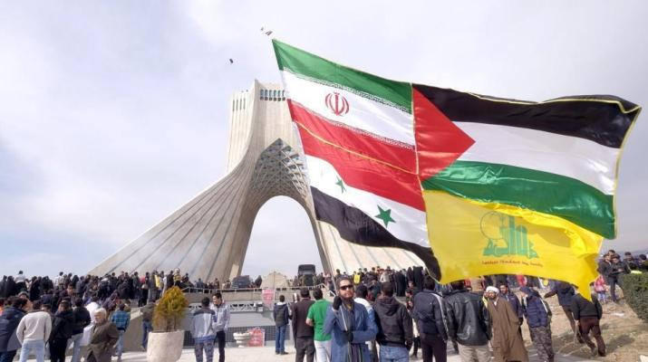 ifmat - What Iran is really up to in Syria