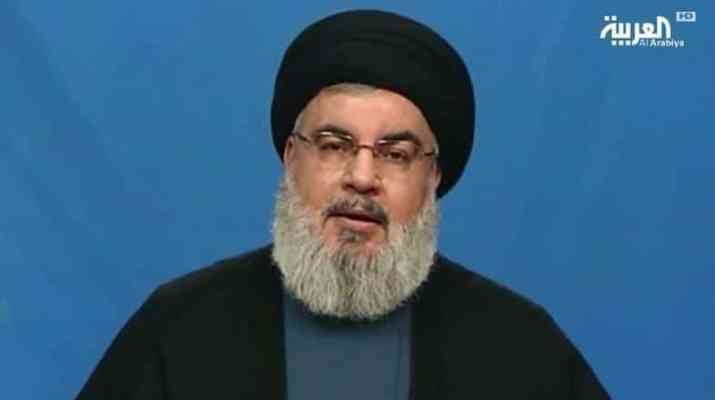 ifmat - Hezbollah is an extension of Iran project