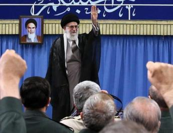 ifmat - Iran aggressively destabilising Middle East
