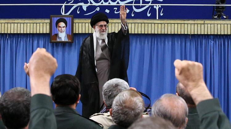Iran aggressively destabilizing Middle East