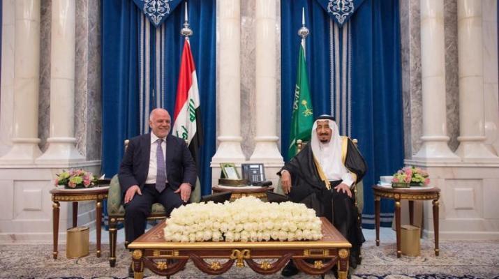 ifmat - Iran becoming ervous about warmer Saudi-Iraqi relations