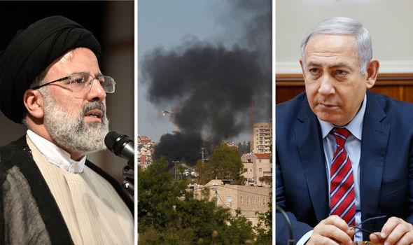 ifmat - Iran is preparing for war - vows to destroy Israel