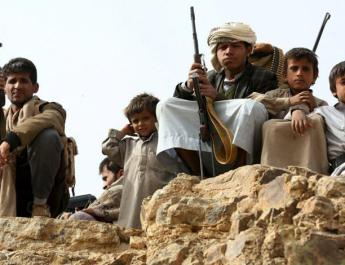 ifmat - Iran regime-backed Houthis recruited 900 children