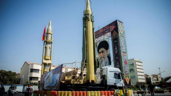 ifmat - Iran regime is moving to another crisis